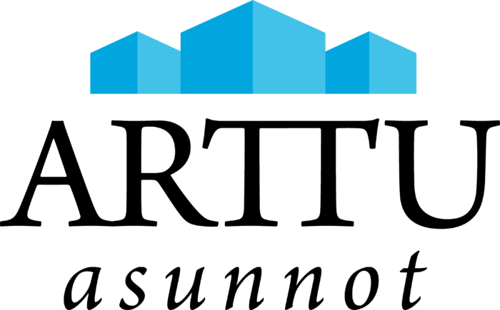 Arttu asunnot logo